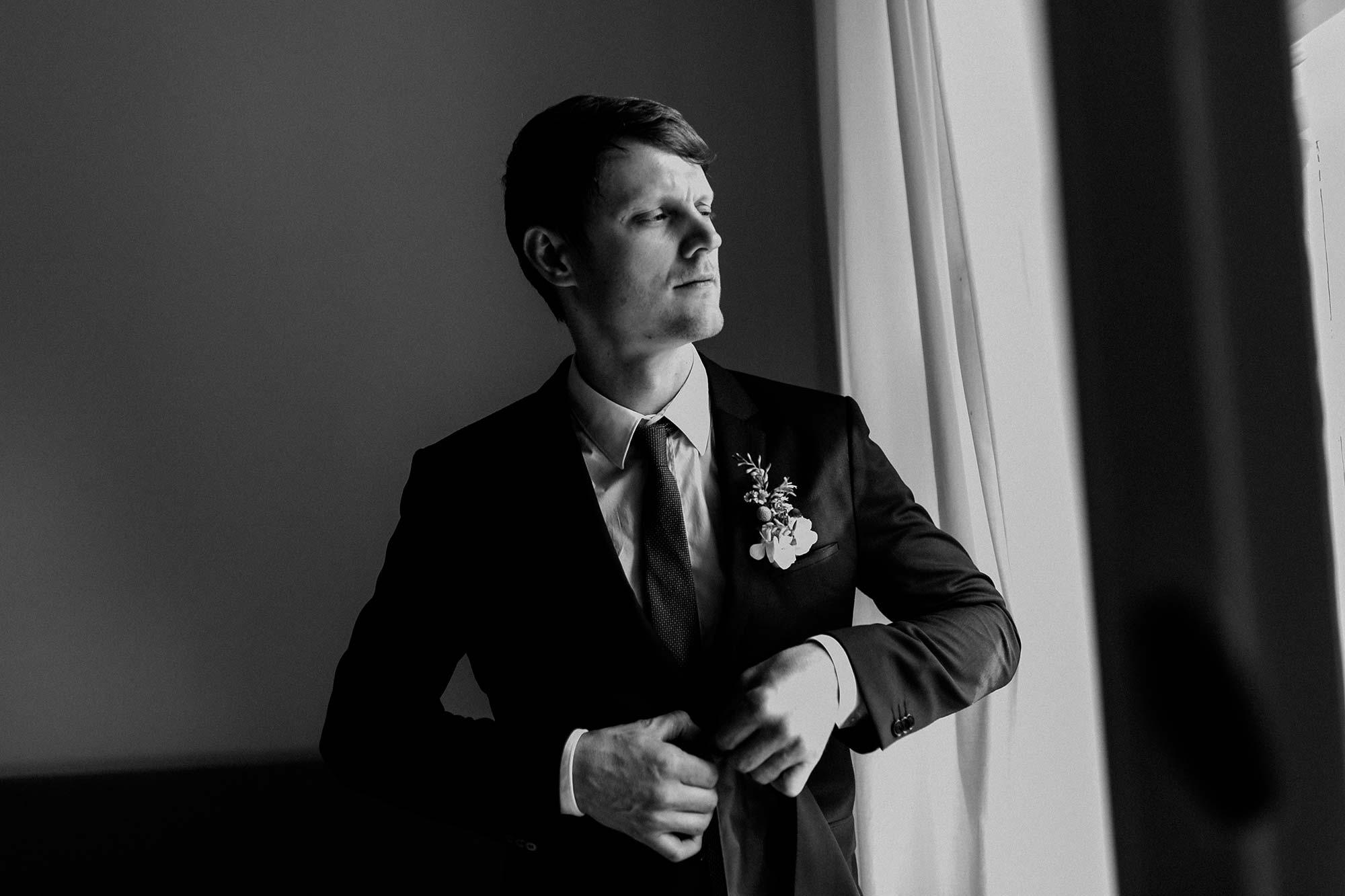 Hochzeitsfotograf Berlin Hochzeitsreportagen